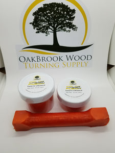 Color Fusion Safety Orange - Oakbrook Wood Turning Supply