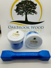 Color Fusion Lake Tahoe - Oakbrook Wood Turning Supply