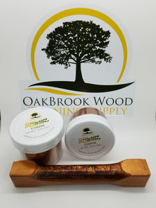 Color Fusion Copper - Oakbrook Wood Turning Supply