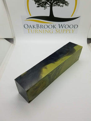 Call block hybrid red mallee - Oakbrook Wood Turning Supply