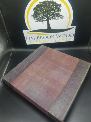 Purple Heart - Oakbrook Wood Turning Supply