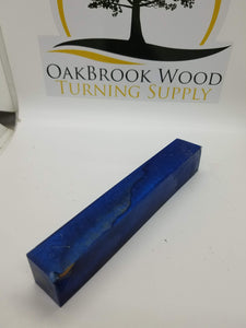 Pen Blank Hybrid Red Mallee - Oakbrook Wood Turning Supply