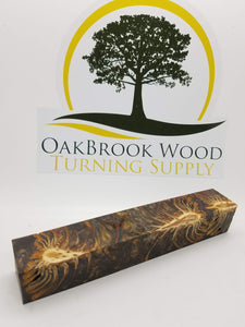 Pen Blank Hybrid Pine Cones - Oakbrook Wood Turning Supply