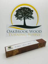 Pen Blank Hybrid Russian Olive Burl - Oakbrook Wood Turning Supply
