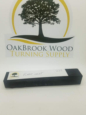 Pen Blank Resin Cast - Oakbrook Wood Turning Supply