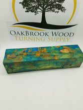 Call block hybrid Cholla - Oakbrook Wood Turning Supply