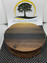 Rainbow Poplar - Oakbrook Wood Turning Supply