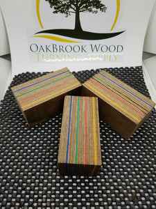 Spectraply one offs - Oakbrook Wood Turning Supply