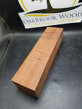 Bloodwood - Oakbrook Wood Turning Supply