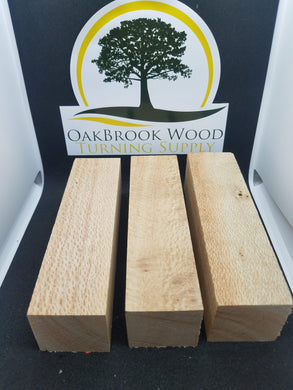 Lacewood - Oakbrook Wood Turning Supply