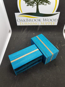 Spectraply One Off - Oakbrook Wood Turning Supply