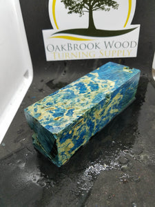 Casting Box Elder Burl - Oakbrook Wood Turning Supply