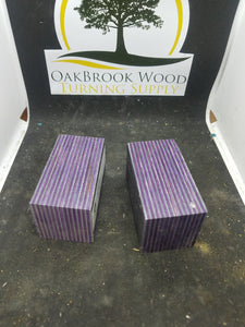 Dark Knight Spectraply - Oakbrook Wood Turning Supply