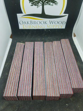 Spectraply Black Velvet - Oakbrook Wood Turning Supply