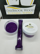 Color Fusion ACCENTS  Amethyst - Oakbrook Wood Turning Supply