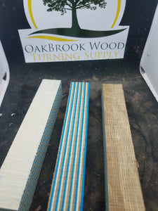 spectraply Rising Tide - Oakbrook Wood Turning Supply