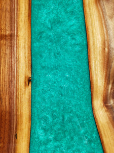 Color Fusion Pascal - Oakbrook Wood Turning Supply