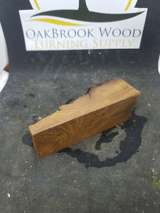 Desert ironwood - Oakbrook Wood Turning Supply