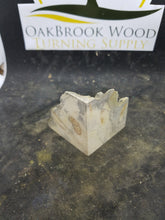 Casting  locust burl - Oakbrook Wood Turning Supply