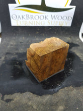 Casting  york gum burl - Oakbrook Wood Turning Supply