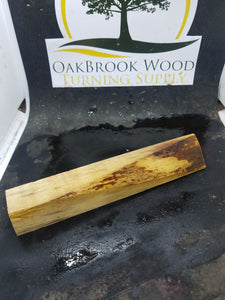 Casting horse chestnut - Oakbrook Wood Turning Supply