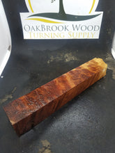 Casting red Mallee burl - Oakbrook Wood Turning Supply