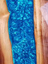 Color Fusion Mermaid - Oakbrook Wood Turning Supply