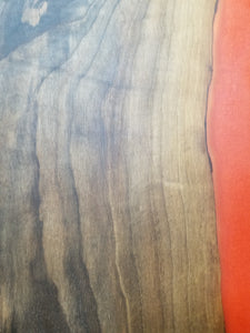Color Fusion Creamsicle - Oakbrook Wood Turning Supply