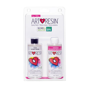 Art Resin epoxy - Oakbrook Wood Turning Supply