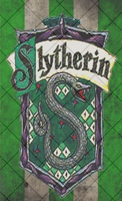 Slytherin - Oakbrook Wood Turning Supply