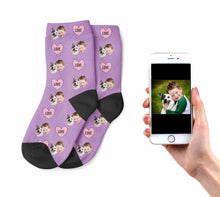 Kids Love Dog Socks