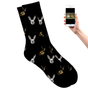 Rabbit Socks