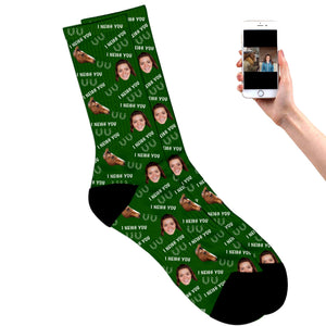 Socks From The Horse