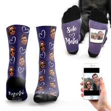 Sole Mate Socks