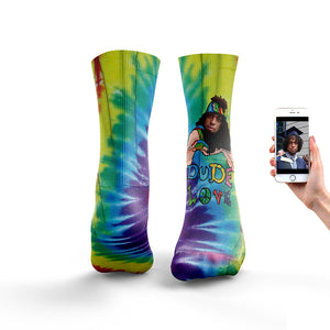 Mick Foley Socks