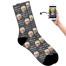 Mothers Day Socks