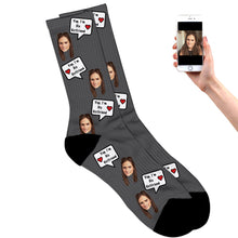 Socks For Boyfriend