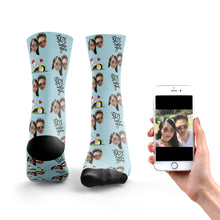 I'm Soy Into You Socks