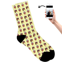 Couples Socks