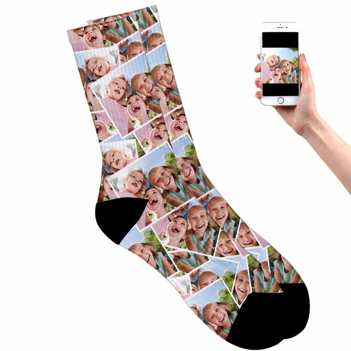 Photo Socks
