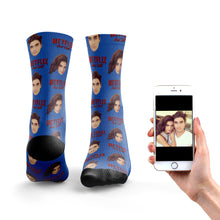 Netflix And Chill Socks