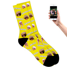 Friends Socks