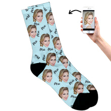 Just Married Socks - Mrs Socks