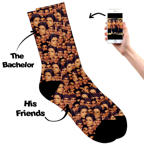 Bachelor Socks