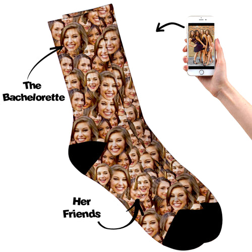 Bachelorette Socks