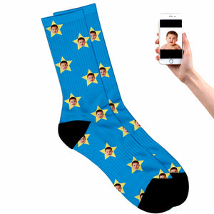 Star Socks