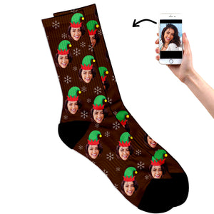 Elf Socks