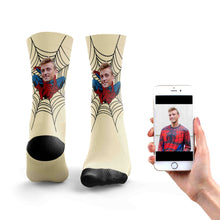 Spider-Man Socks