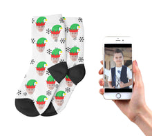 Kids Elf Socks