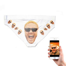 Face On Knickers